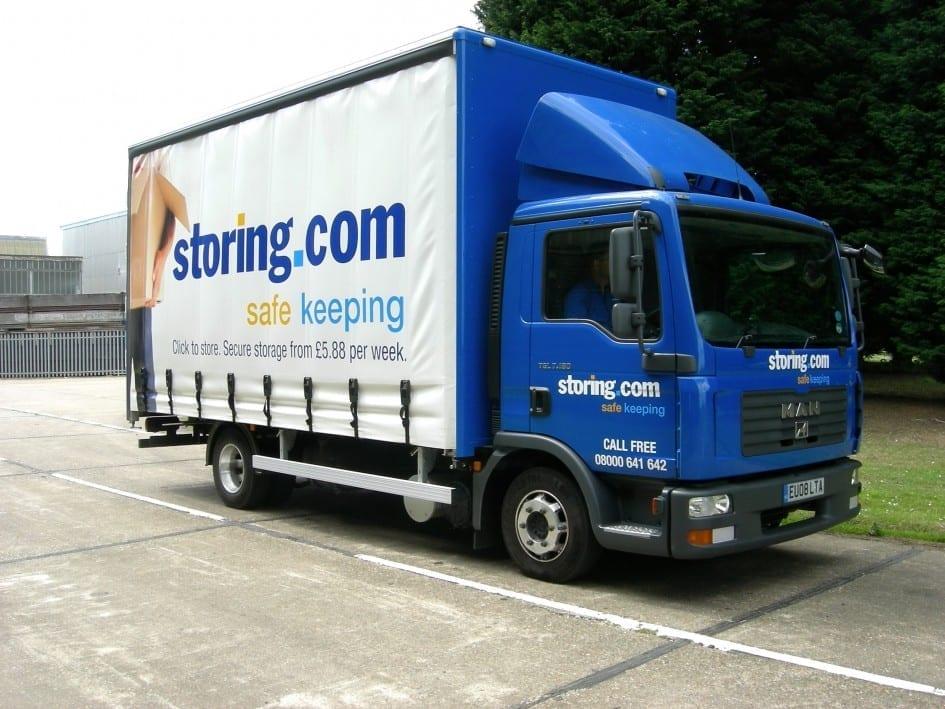 Alternative to High Storage Costs