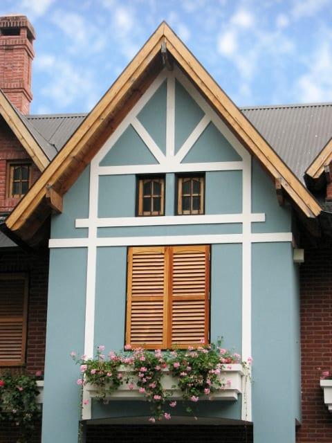 eco friendly house move