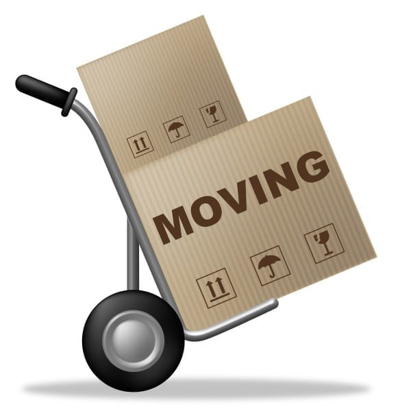 do your own house removal
